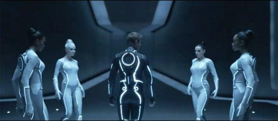 Une nouvelle bande-annonce pour Tron l'Héritage