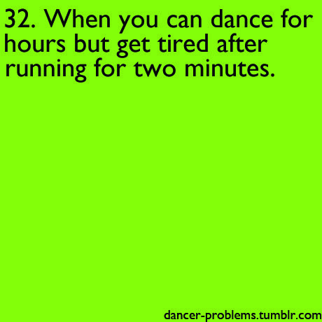 ...yeahhhh.... Sleepovers with best friends and dancing crazy for a couple hours while listening to music...