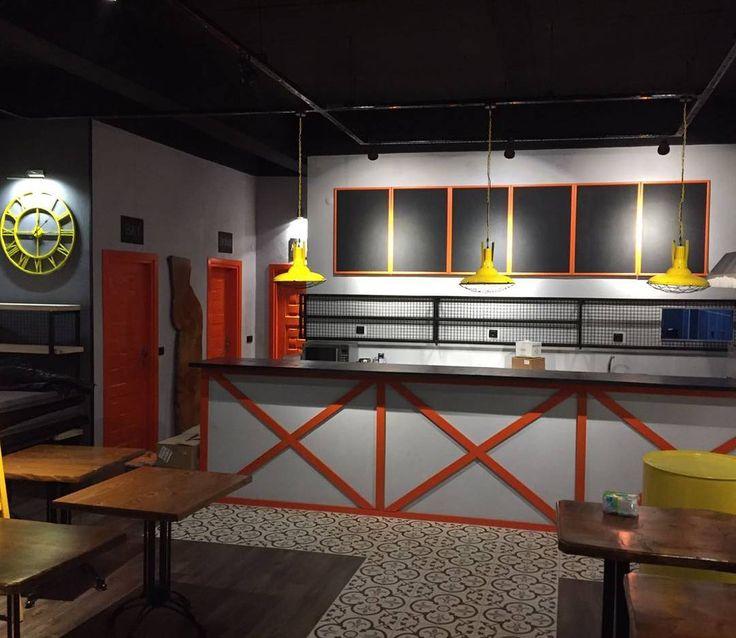 The Bee Cafe Sakarya aydinlatma urunlerinde bizi tercih ettigi icin tesekkur ederiz #cafetasarim #cafedekoru #cafemimari #dekoratiflamba #dekoratifaydinlatma #thebeecafe