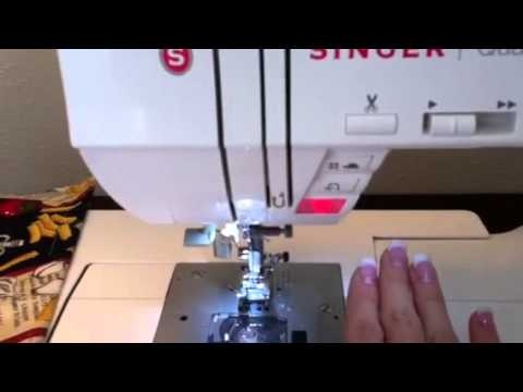 Singer 9960 is one of the best sewing machine in the world.