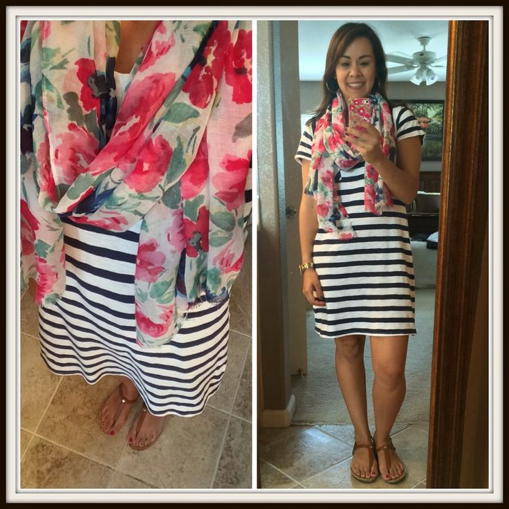 A Little Bit of Cheer: Outfit Formulas & The Spring Style Challenge ~ Week 3
