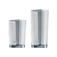 Jura Latte Macchiato Gläser 2-er Set 15 cm