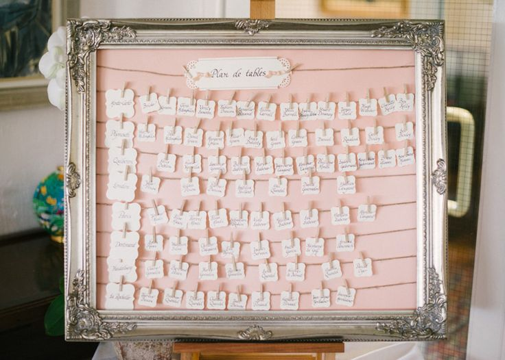182 best table plan images on pinterest seating plans wedding a blush and white springtime wedding in france wedding table planswedding junglespirit Choice Image