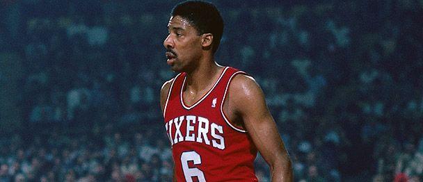 Legends profile: Julius Erving | NBA.com