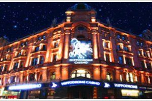 Genting, casino, chinatown, london (England Top Tips Before