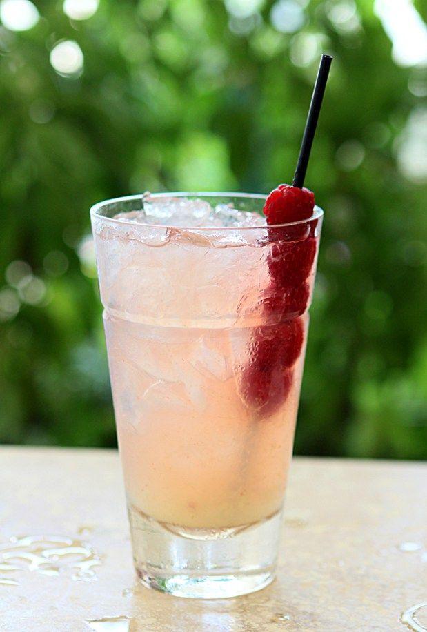 The Honey Deuce - Wimbledon's Signature Cocktail