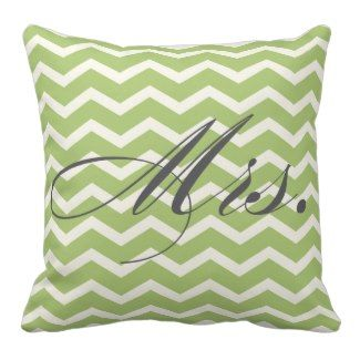 22 Best images about Green Chevron Throw Pillows on Pinterest Stripes, Mint green and Home