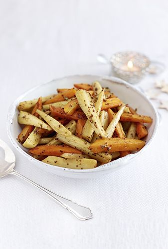 Crisp, delicious veggies that everyone will love!