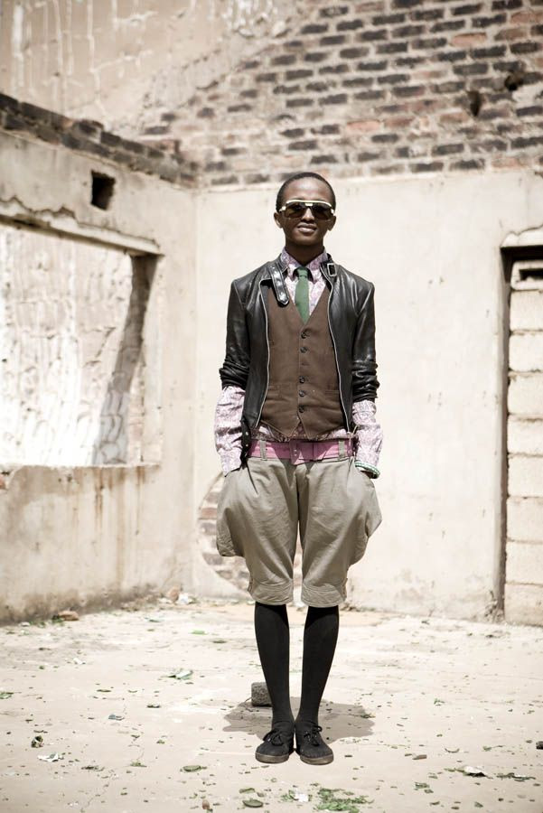 Smarteez Soweto by Chris Saunders for Dazes