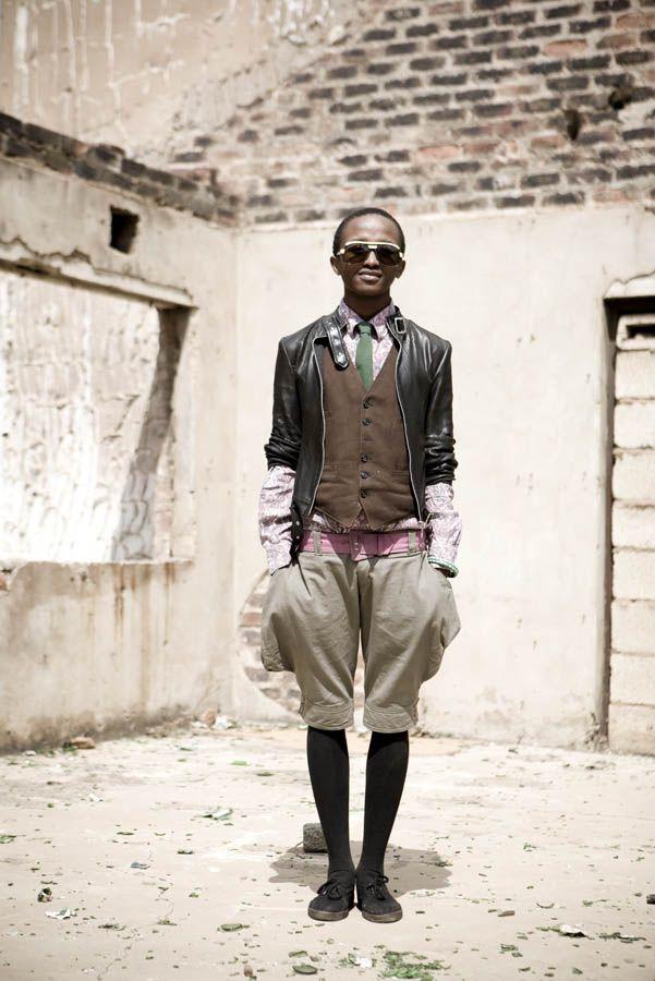 Smarteez Soweto by Chris Saunders for Dazes