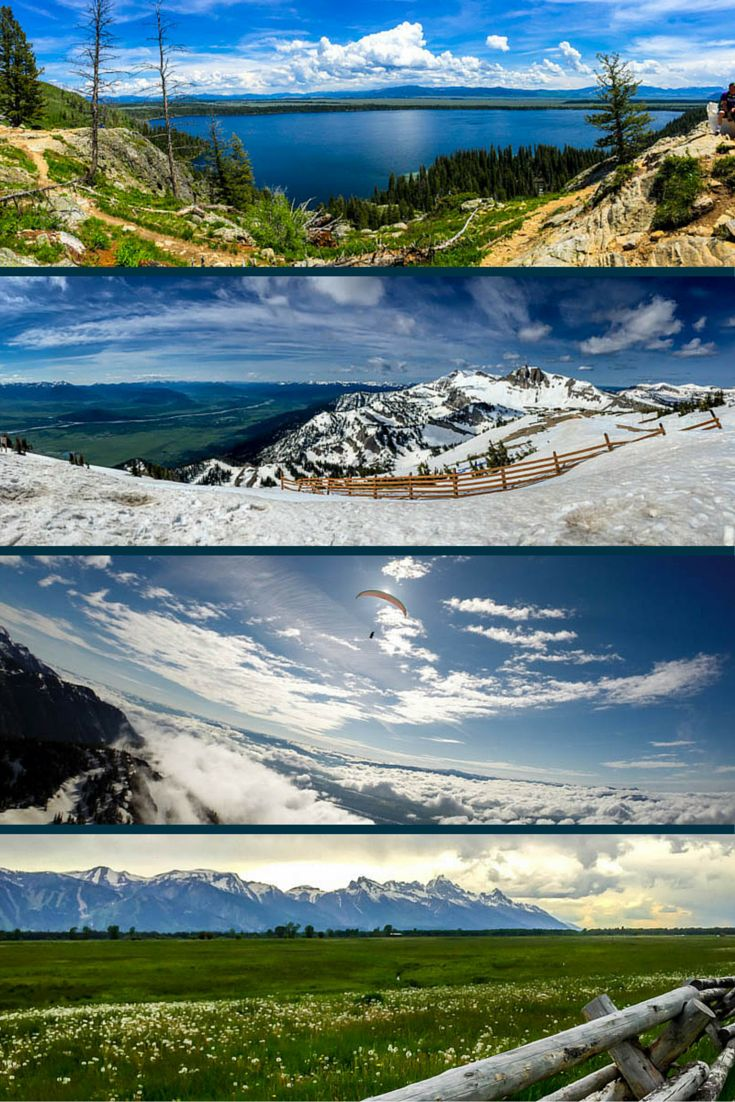 26 best travel to jackson hole wyoming images on for Jackson hole travel guide