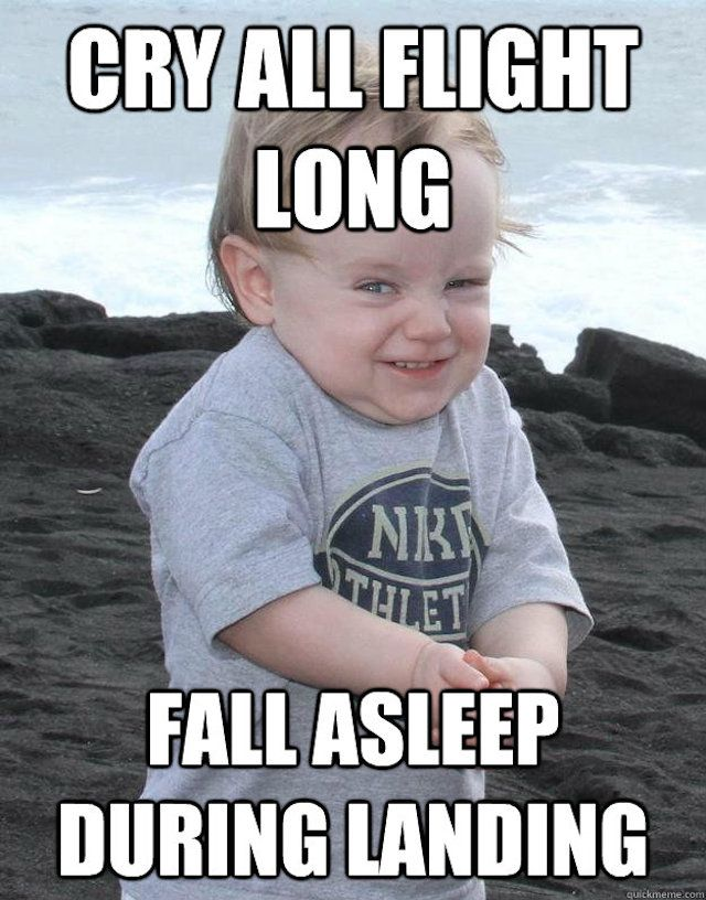 12d5008420e27e07a01980b6d6c51fb4 family humor baby memes 33 best travel memes images on pinterest business travel, ha ha