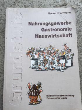 Ausbildung Bäckereifachverkäuferin Lehrbücher in Hückelhoven