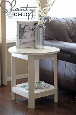 I have been looking for  a cheap end table