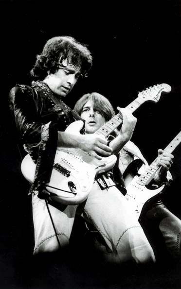 Paul Rodgers Mick Ralphs Bad Co.: