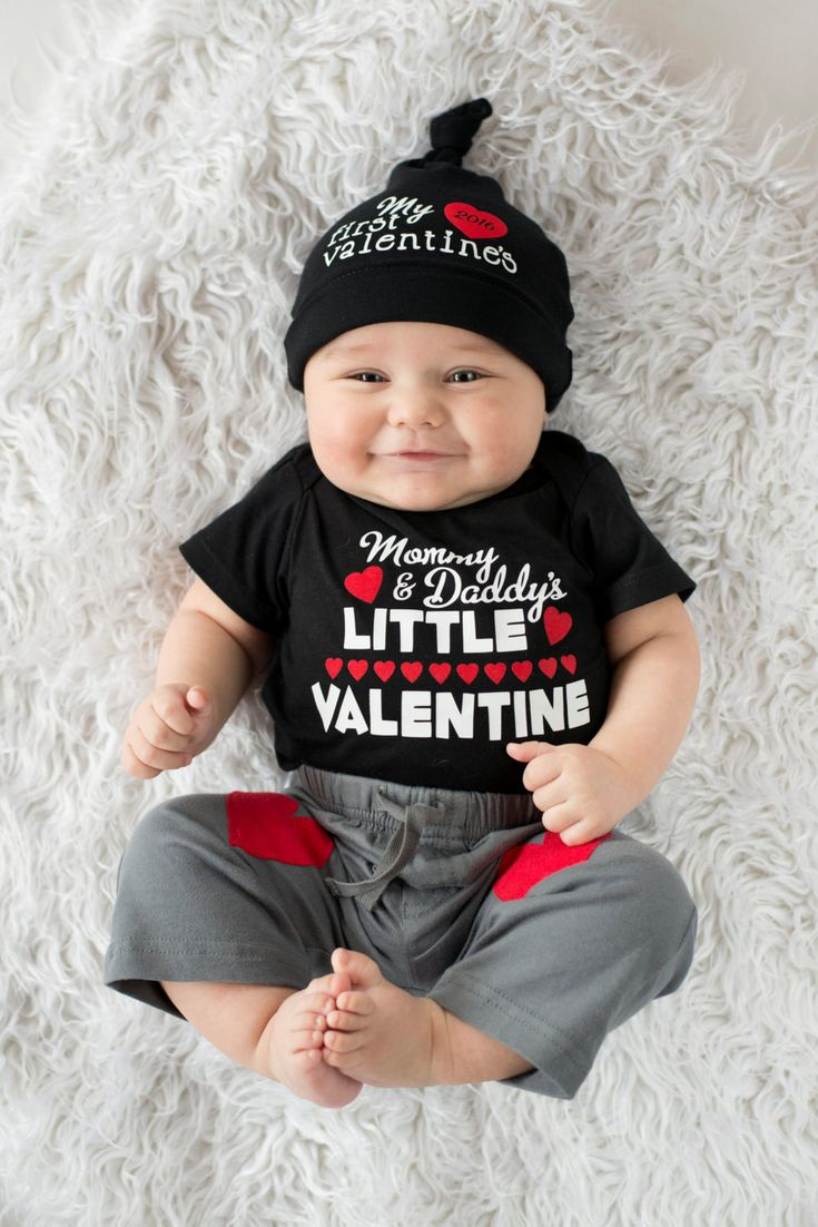 Excited to share the latest addition to my #etsy shop: Mommy and Daddy's Little Valentine, Valentines Outfit, Mommy & Daddy's Little Valentine T-Shirt, Baby Items, Valentines Clothing Baby Gift http://etsy.me/2CNCpz0 #clothing #children #baby #valentinesday #valentines