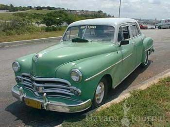 Best Classic Cuban Cars Images On Pinterest Old Cars Cuba