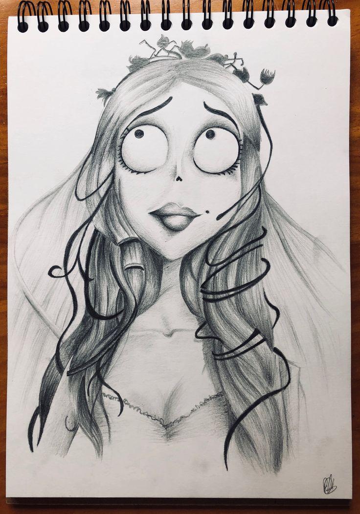 emily (la novia cadaver)
