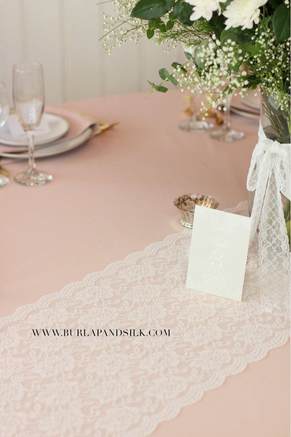 10 best images about wedding inspiration boards on pinterest for 85 inch table runner