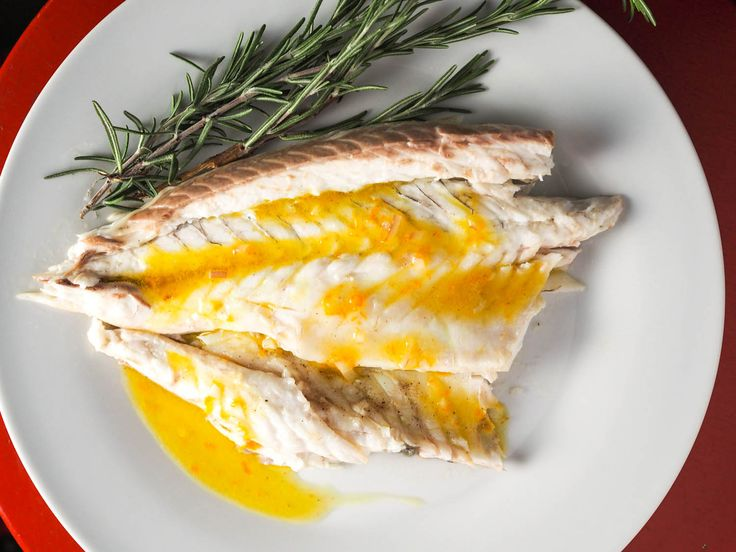A vinaigrette can be used for far more than just salads—after all, it's a legit sauce, and should be thought of as such. Here, we spoon a tangerine and fennel vinaigrette on whole roasted fish to add a splash of light, bright flavor. The fact that it can be thrown together so quickly is just gravy...er...we mean vinaigrette.