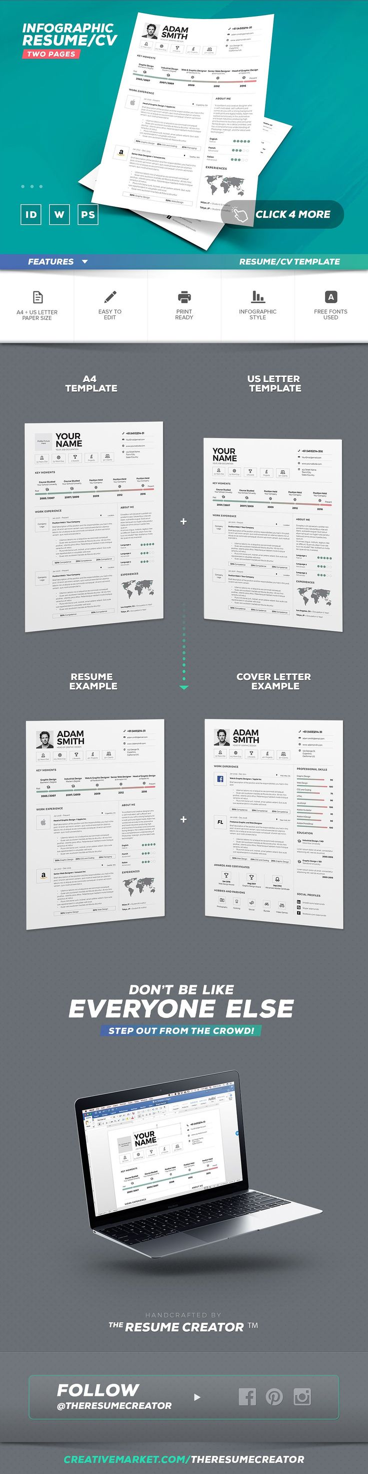 Resume Cv Templates Free Download%0A Where Is The Bahamas On The World Map