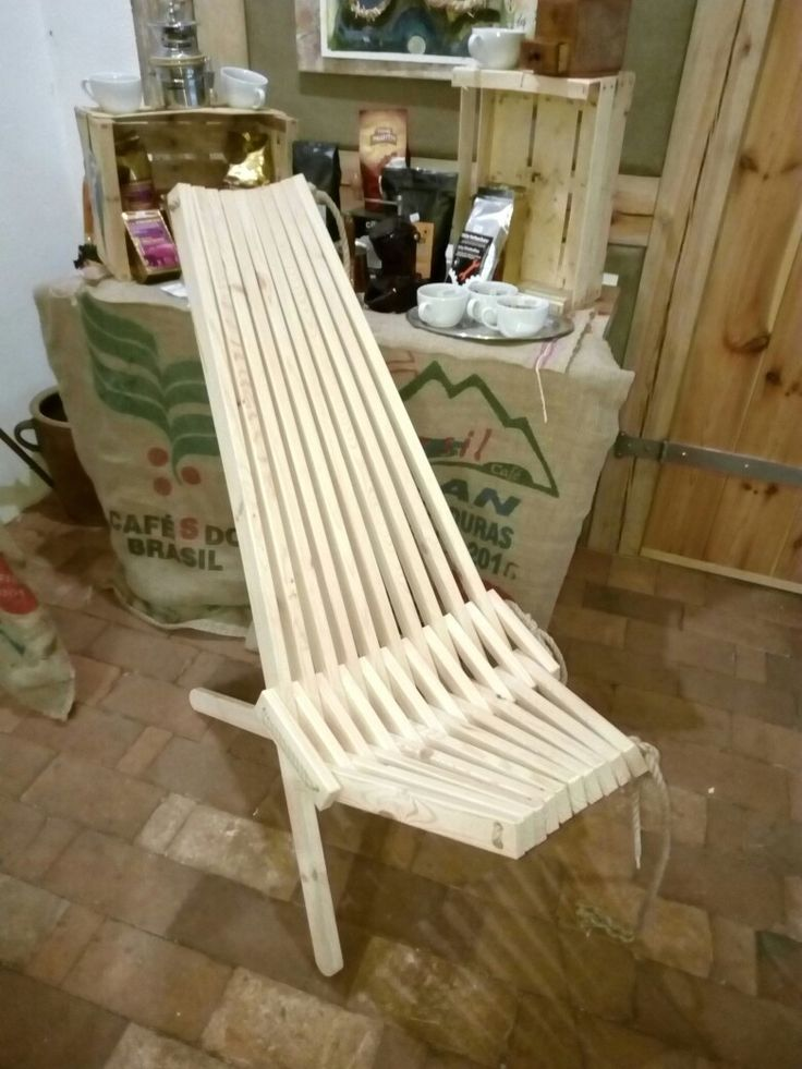 adirondack chair selber bauen bauanleitung adirondack chair als gartenstuhl mit bauplan selber. Black Bedroom Furniture Sets. Home Design Ideas