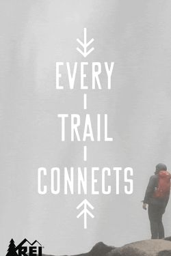 We believe trails make the world a better place, and we're committed to protecting and expanding them. We're investing $500K in 10 trails this fall. Check out REI.com to learn more about these trails and our stewardship efforts.
