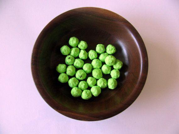 Citron vert vert Chartreuse mariage bombes de semences - bombe de semences mariage vert Lime