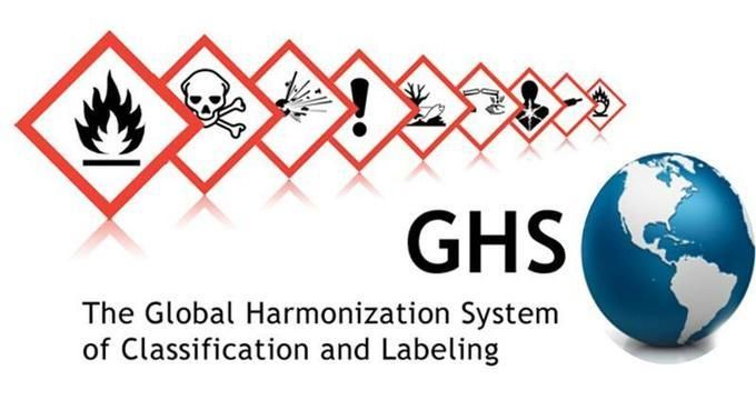 Globally Harmonized System (GHS) - Learn it from the Experts!