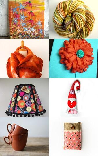 pickedbyhandeu team treasury created by yarnsandfabrics