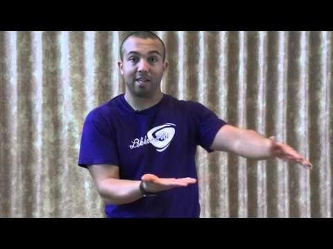 ▶ Dansinstructie Lekker Fit! Lied Kleuters - YouTube