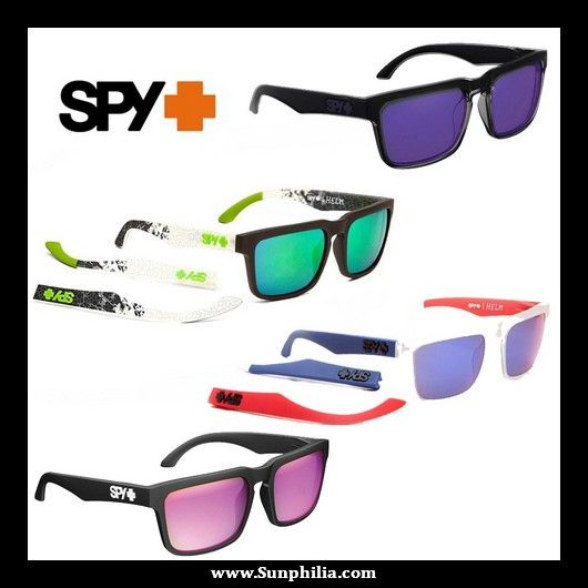 Spy Sunglasses 08 - http://sunphilia.com/spy-sunglasses-08/
