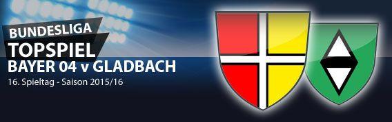Am 16. #Bundesliga Spieltag steht das Derby zwischen dem FC Bayern und Ingolstadt im Vordergrund. Es treffen der beste Sturm auf die zweitbeste Abwehr der Liga. Dazu kommen die Positionskämpfe um die Euro-Millionen-Plätze vier bis sechs sowie das Derby und Spitzenspiel vom Niederrhein zwischen Leverkusen und Gladbach.