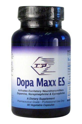 DOPA Maxx Extra Strength Dopamine Supplement