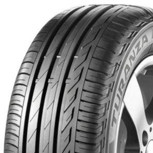 Bridgestone–T001-195/50R1582H–pneu d'été (voiture)–E/B/71: 195/50 HR15 TL 82H BR T001 TURANZA Pneu d'été Bridgestone; T001 Cet…