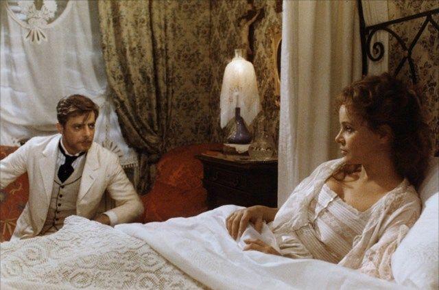 Laura Antonelli in L'Innocente, 1976