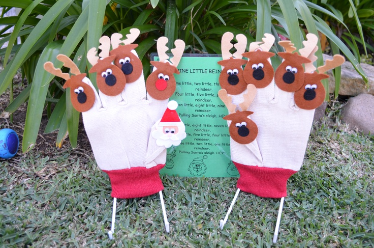 I saw these Puppets on a facebook page 'fingadingadoo', so awesome to use in early Childhood Teaching.