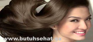 Rambut merupakan salah satu adneksa kulit yang terdapat pada seluruh tubuh kecuali telapak tangan, telapak kaki, kuku, dan bibir.
