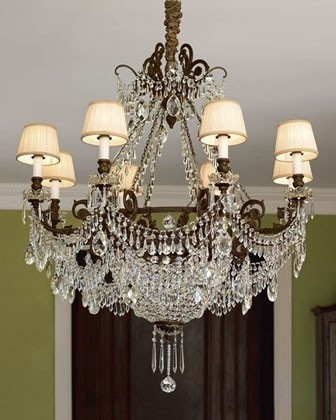 Enliven your home with our chandeliers pendant lighting from neiman marcus shop chandelier lamps crystal pendant lights and more