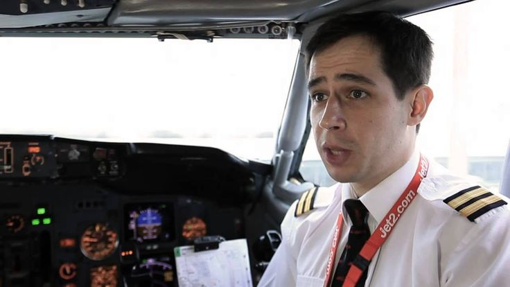 flygcforum.com ✈ AVIATION CAREERS - Pilot Apprentice - Jet2.com and Jet2holidays ✈