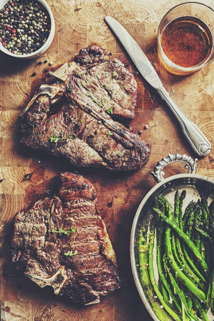 Steak, glorious steak! The perfect medium-rare steak is a thing of beauty. Here's what you need to know to get the perfect medium-rare steak every time.