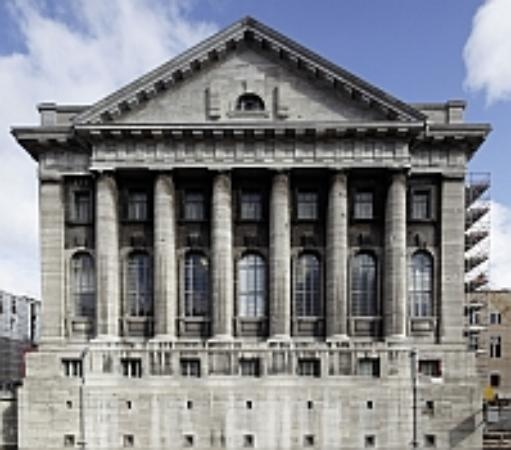 Pergamon Museum in Berlin, Germany #travel #culture