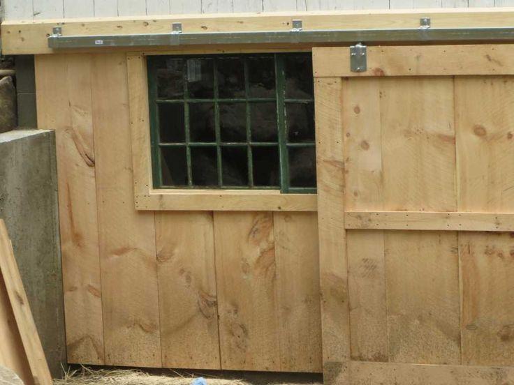 Best 25 exterior barn door hardware ideas on pinterest - Exterior sliding door hardware kits ...