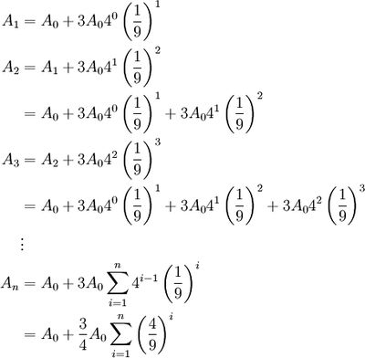 Best 25+ Sequences and series formulas ideas on Pinterest - geometric sequence example