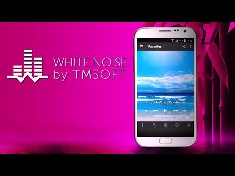 White Noise Free - Android Apps on Google Play