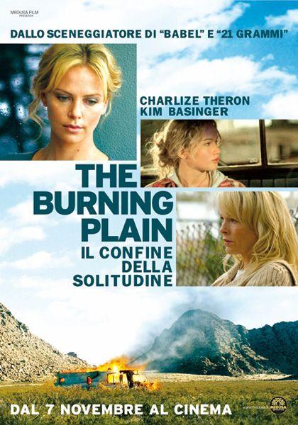 The Burning Plain - Il confine della solitudine, 2008