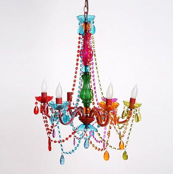 I will own a chandelier like this one day.
