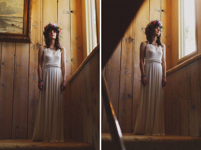 Kiley   Richard's Bohemian Wedding