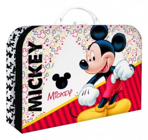 Lamino kufřík Mickey 2014 3-850
