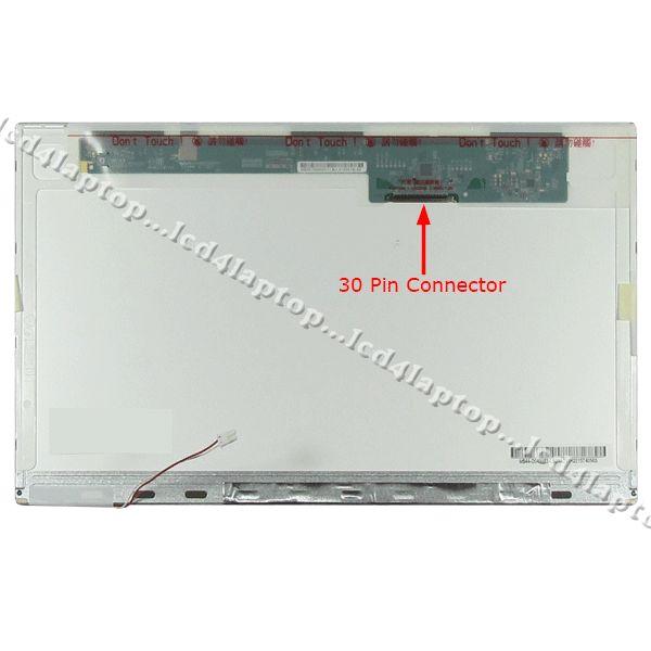 """Toshiba Satellite A500-00L 16.0"""" Laptop Screen LCD"""